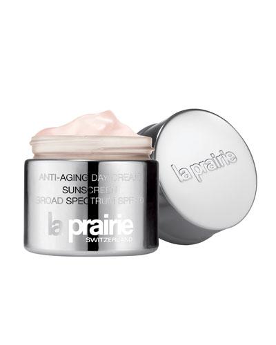 Anti-Aging Day Cream Sunscreen SPF 30, 1.7 oz.