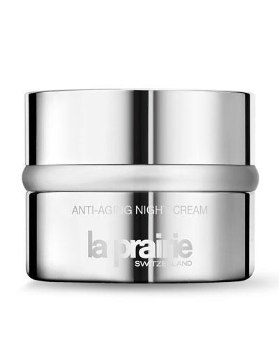 1.7 oz. Anti-Aging Night Cream