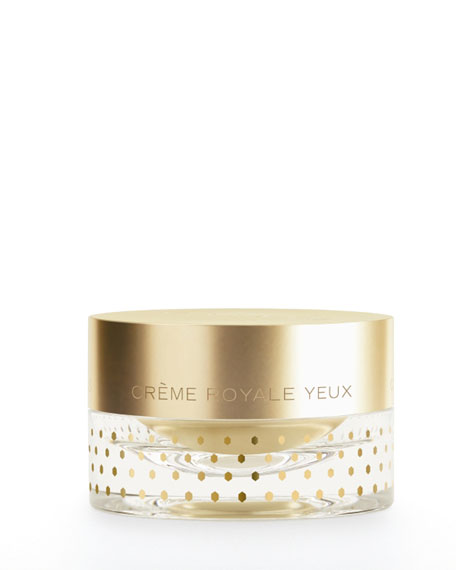 Orlane 0.5 oz. Creme Royale Eye Contour