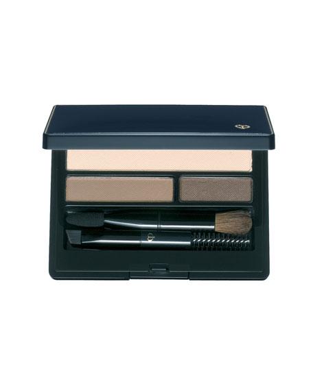 Cle de Peau Beaute Eyebrow & Eyeliner Compact 1