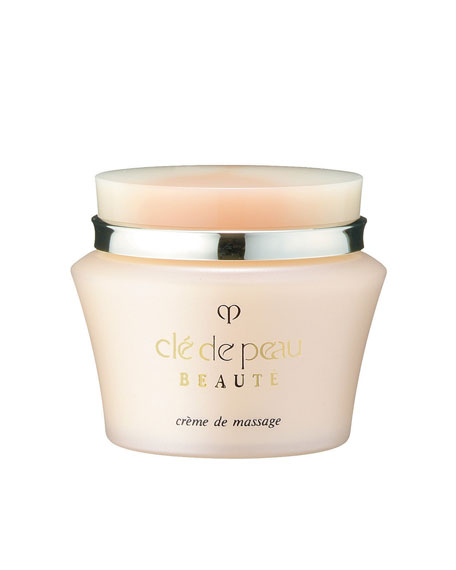 Cle de Peau Beaute 3.2 oz. Massage Cream  (Creme de Massage)