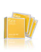 Somerville 360&#176;Tanning Towelettes , 8ct<br><b>NM Beauty Award Finalist 2012!</b>
