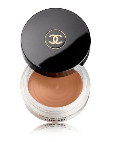SOLEIL TAN DE CHANEL Bronzing Makeup Base