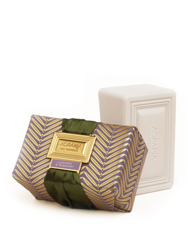 Lavender & Rosemary Bath Bar