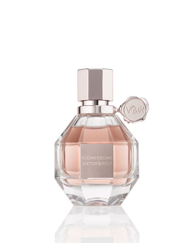 Flowerbomb Eau de Parfum Spray Refillable, 1.7 oz./ 50 mL