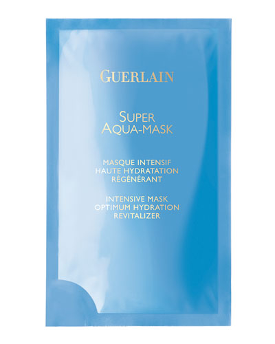 Super Aqua Sheet Mask