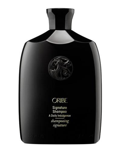 Signature Shampoo, 8.5 oz./ 251 mL