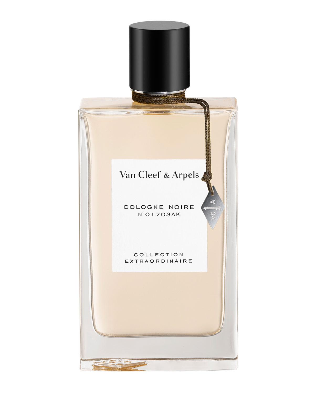VAN CLEEF & ARPELS Exclusive Collection Extraordinaire Cologne Noire Eau De Parfum, 2.5 Oz./ 74 Ml
