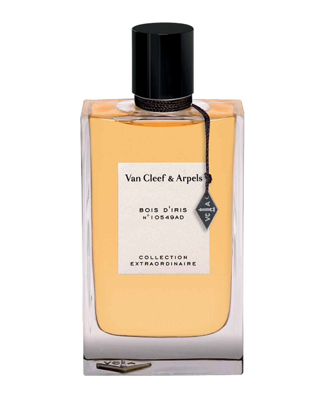 VAN CLEEF & ARPELS Exclusive Collection Extraordinaire Bois D'Iris Eau De Parfum, 2.5 Oz./ 74 Ml