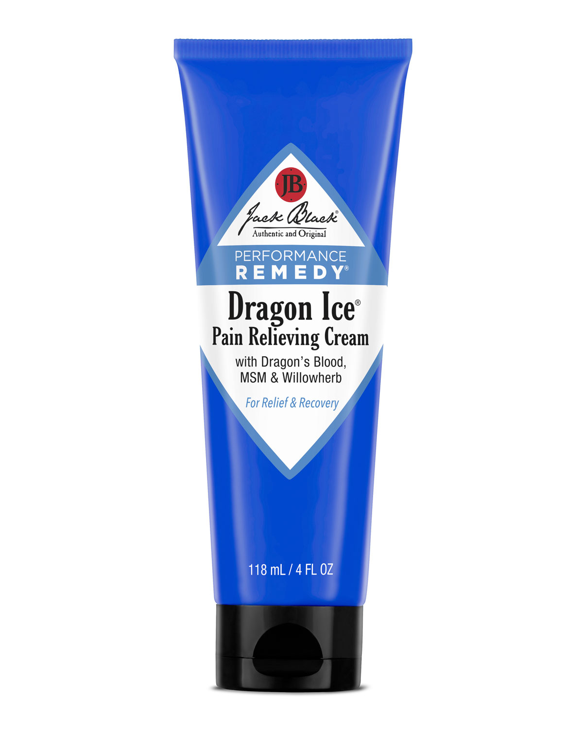 4 oz. Dragon Ice Relief & Recovery Balm