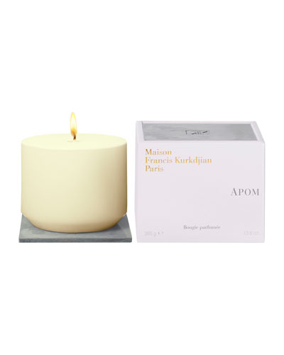 APOM Candle, 13.6 ounces