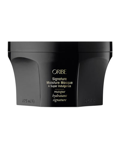 Signature Moisture Masque, 5.9 oz./ 174 mL