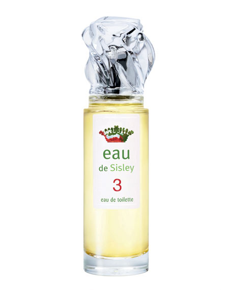 Sisley-Paris 1.6 oz. Eau de Sisley 3 Eau de Toilette