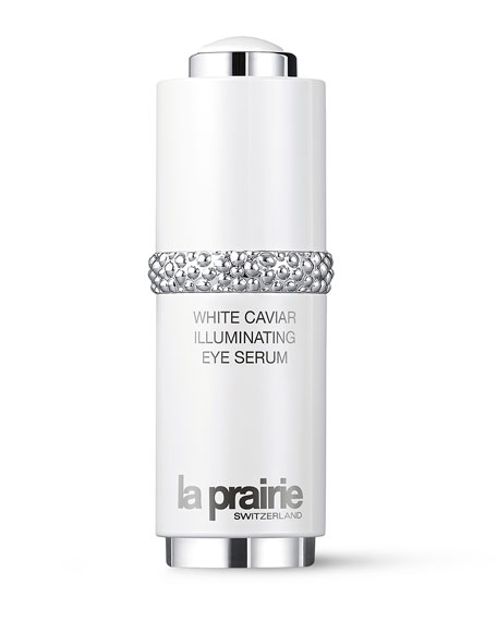 La Prairie 0.5 oz. White Caviar Illuminating Eye Serum