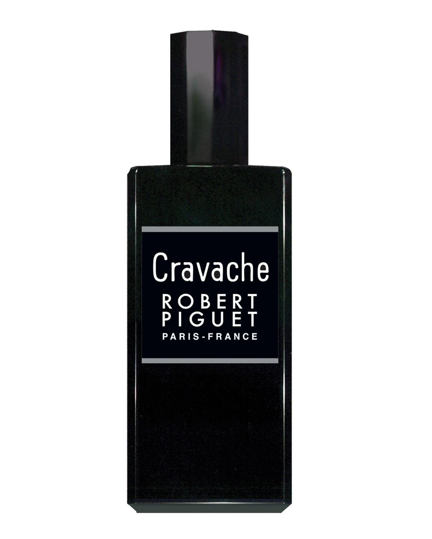 ROBERT PIGUET Cravache Eau De Toilette Spray, 3.4 Oz.