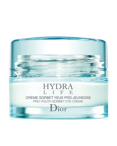 Hydra Life Pro-Youth Eye Crème, 15 mL