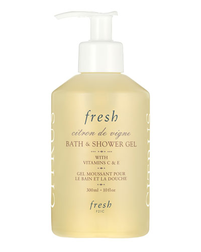 Citron de Vigne Shower Gel
