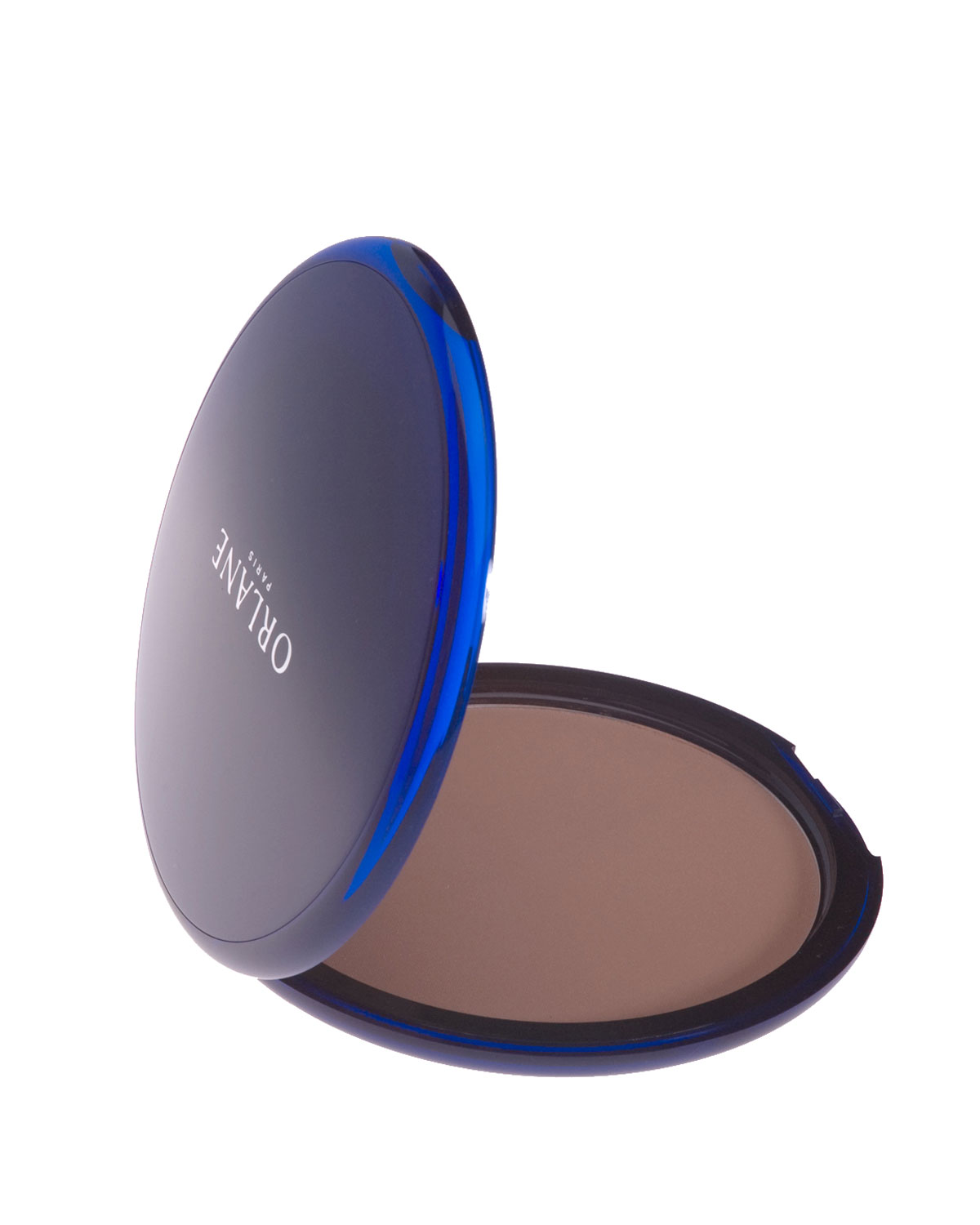 ORLANE Soleil Cuivre 02 Compact Bronzer in Solell Culvre