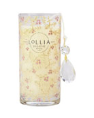 Lollia Breathe Petite Perfumed Luminary