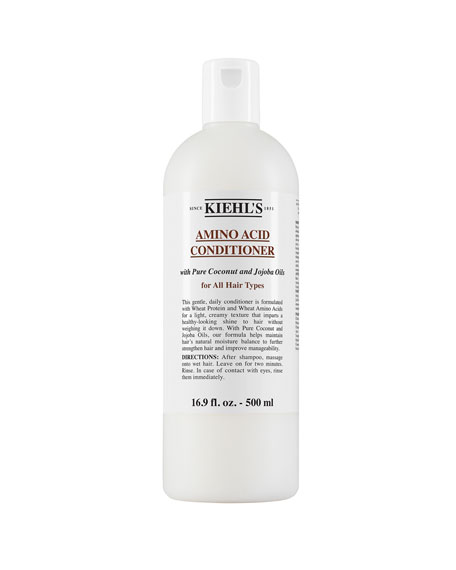 Kiehl's Since 1851 16.9 oz. Amino Acid Conditioner