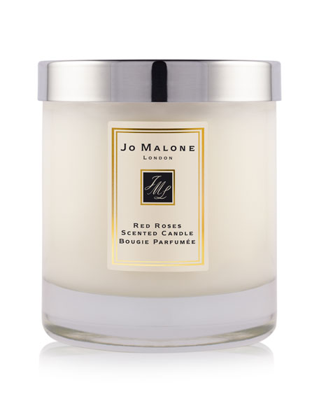 Jo Malone London 7 oz. Red Roses Home Candle