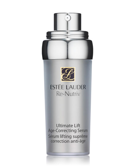 Estee Lauder 1.0 oz. Re-Nutriv Ultimate Lift Age-Correcting Serum