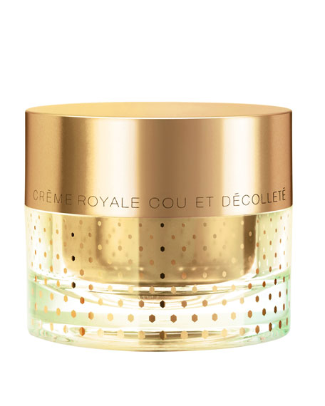 Orlane 1.7 oz. Creme Royale Neck and Decollete