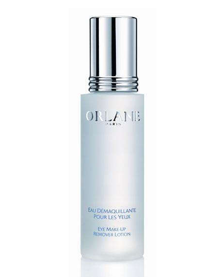Orlane Eye Make-Up Remover Lotion, 3.4 oz./ 100 mL