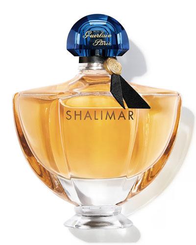 Shalimar Eau de Parfum Spray, 3 oz./ 89 mL