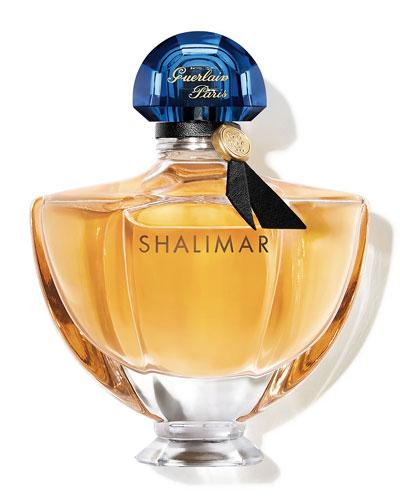 Shalimar Eau de Parfum Spray, 1.6 oz./ 50 mL