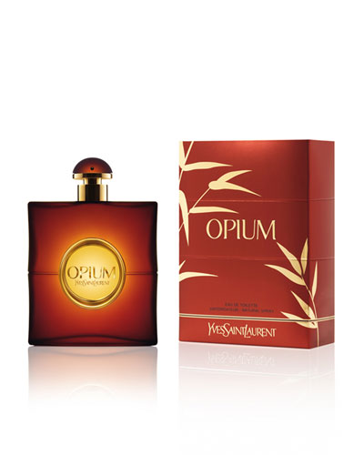 Opium Eau de Toilette, 89 mL/ 3.0 oz.