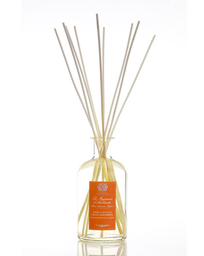 Orange Blossom, Lilac & Jasmine Home Ambiance Fragrance, 17.0 oz./ 503 mL