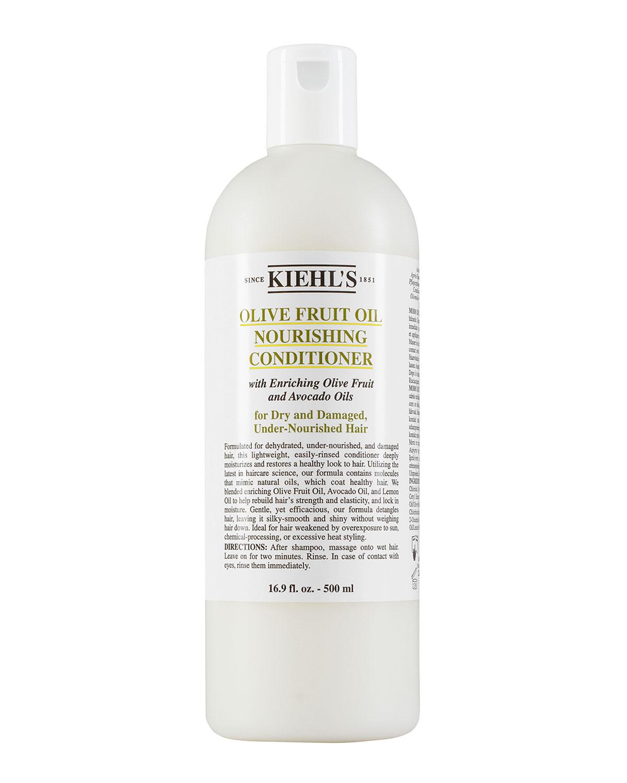 16.9 oz. Olive Fruit Oil Nourishing Conditioner