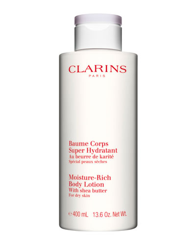 Moisture-Rich Body Lotion