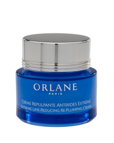 Extreme Line Reducing Re-Plumping Cream, 1.7 oz./ 50 mL
