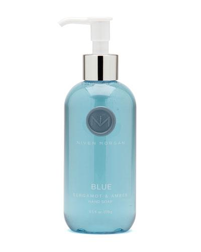 Blue Hand Soap, 9.5 oz.