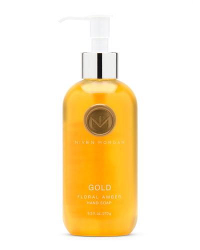 Gold Hand Soap, 9.5 fl. oz.