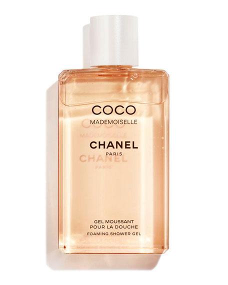 CHANEL <b>COCO MADEMOISELLE</b><br> Foaming Shower Gel