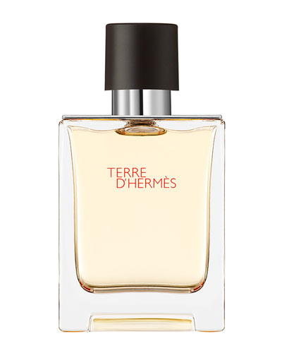 Terre d'Hermès – Eau de Toilette Natural Spray, 1.6 oz./ 47 mL