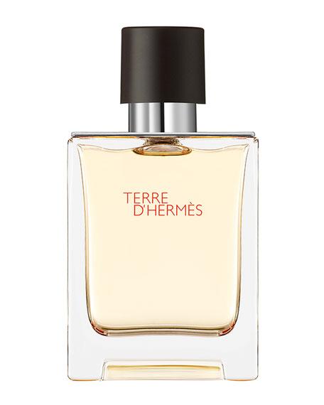 Hermès 1.6 oz. Terre d'Hermes Eau de Toilette