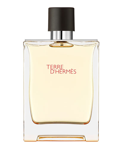Terre d'Hermès – Eau de Toilette Natural Spray, 6.7 oz./ 198 mL