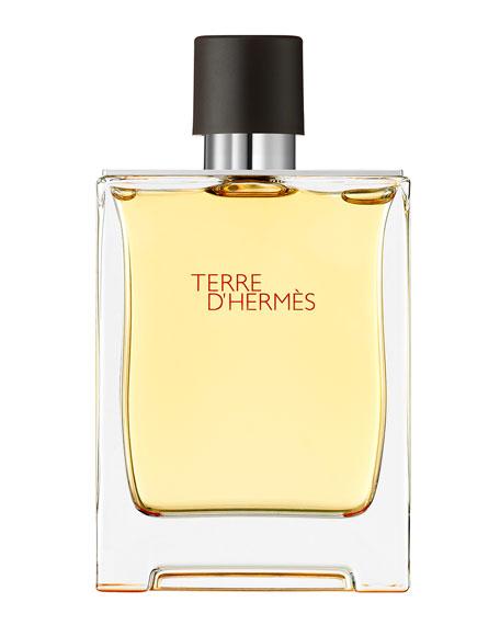 Hermès Terre d'Herm&#232s Parfum, 6.7 oz./ 198 mL