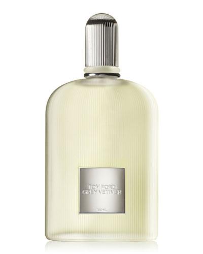 Grey Vetiver Eau De Parfum, 3.4 oz./ 100 mL