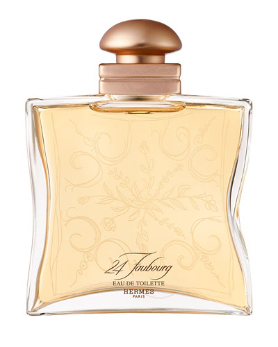 24 FAUBOURG Eau de Toilette Natural Spray, 98 mL/ 3.3 oz.