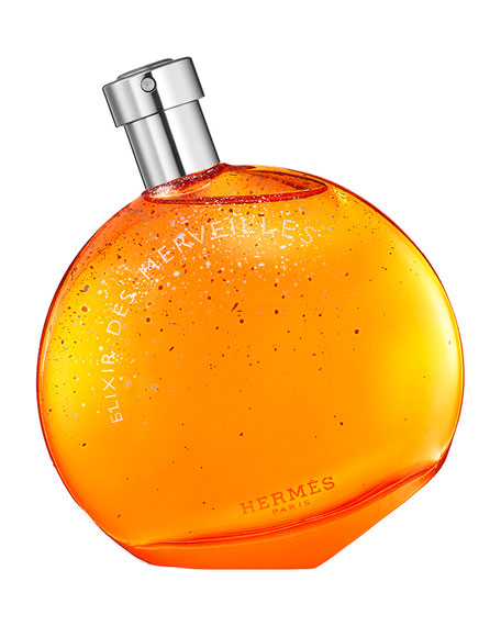 Hermès 3.3 oz. Elixir des Merveilles Eau de Parfum Natural Spray