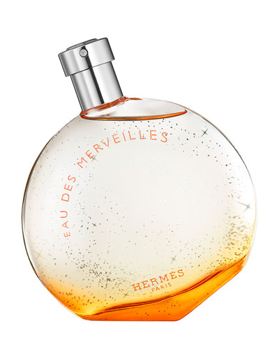 Eau des Merveille – Eau de toilette natural spray, 98 mL/ 3.3 oz