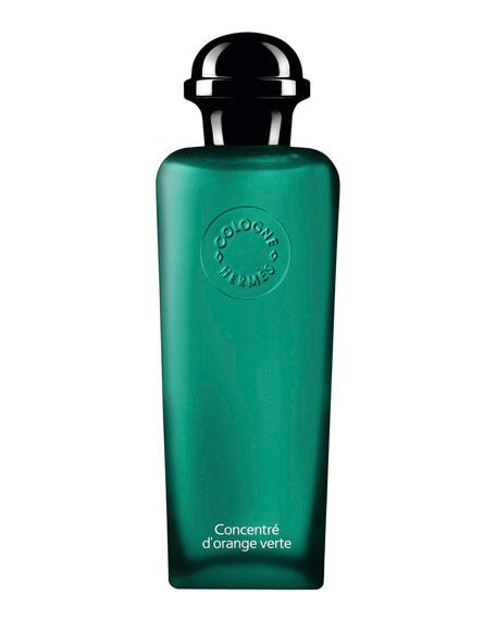Hermès Eau d'orange verte Eau de cologne spray, 3.3 oz./ 100 mL