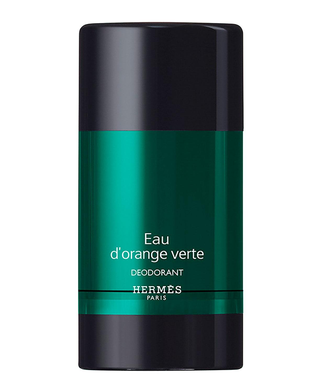 Eau d'orange verte alcohol-free deodorant stick, 2.5 oz.