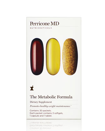The Metabolic Formula