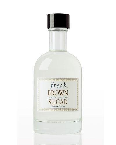 Brown Sugar Eau de Parfum, 3.4 oz.